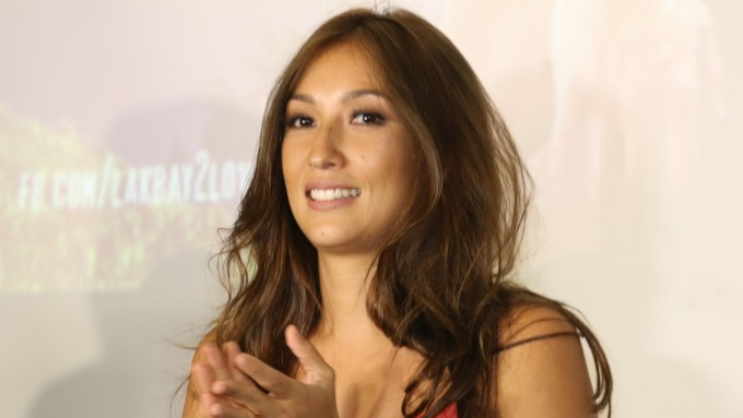 Solenn is not married