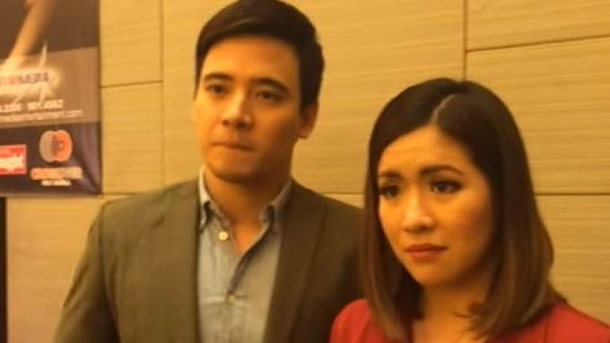Erik Santos, Angeline Quinto unaffected by gender issue