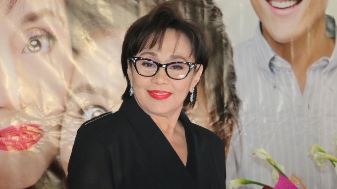 Vilma Santos on how Angel Locsin is at work and home