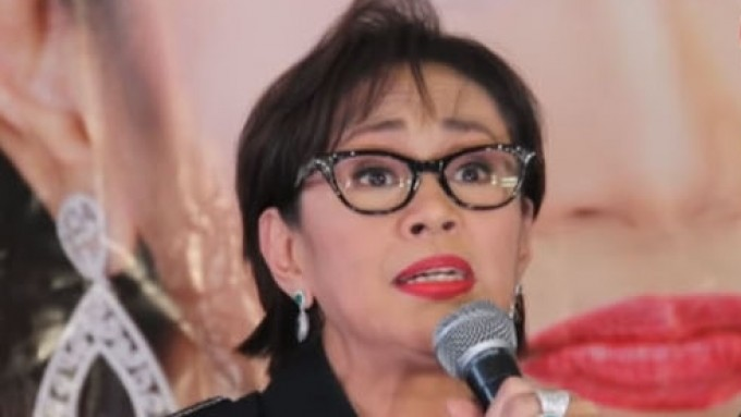 Vilma Santos talks about Luis Manzano's wild days