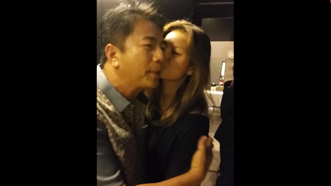Willie Revillame-Meryll Soriano adorable moment