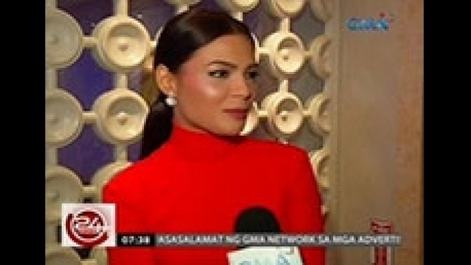 "Lovi Poe on how ""promposal"" happened"