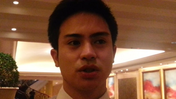 Jake Vargas moving on after Kuya Germs's passing