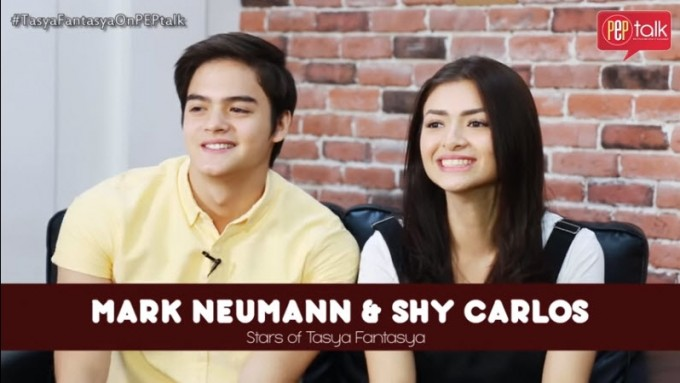 Mark Neumann wants to get more comfortable with Shy Carlos