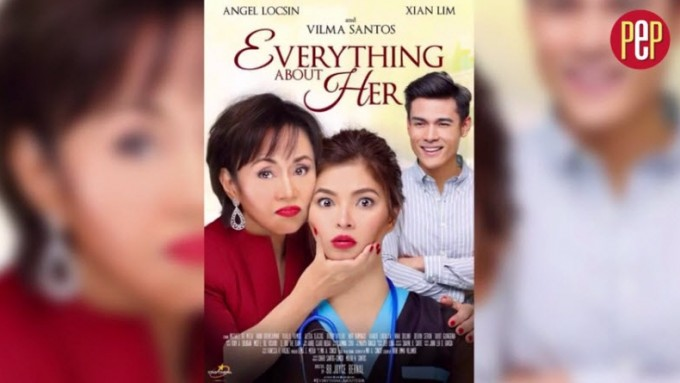 Everything About Her a post-script review