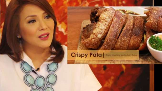 Cherry Pie Picache's ALAB: Best dishes from all regions