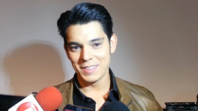 Richard Gutierrez's son's reaction to Panday