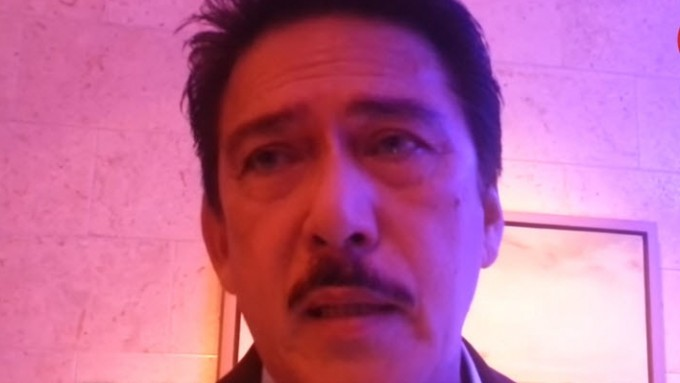 Tito Sotto on Grace Poe citizenship