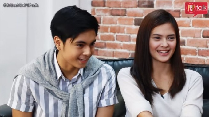 "BiGuel promises ""super big twist"" in Wish I May"