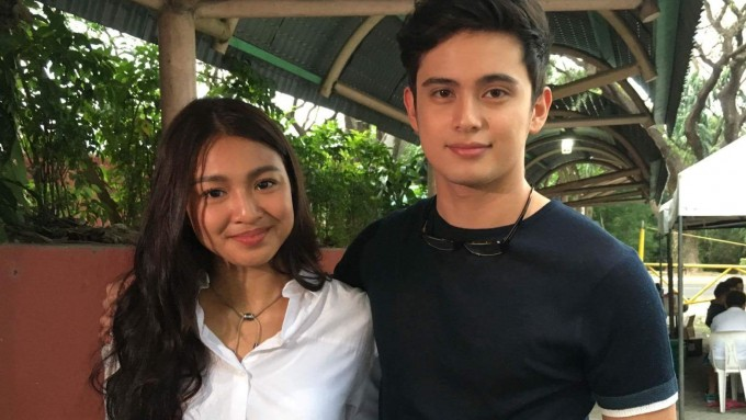 Nadine Lustre, James Reid react to Bret Jackson comments
