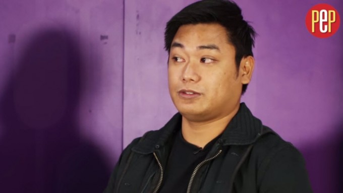 Alchris warns sister Glaiza about her suitor