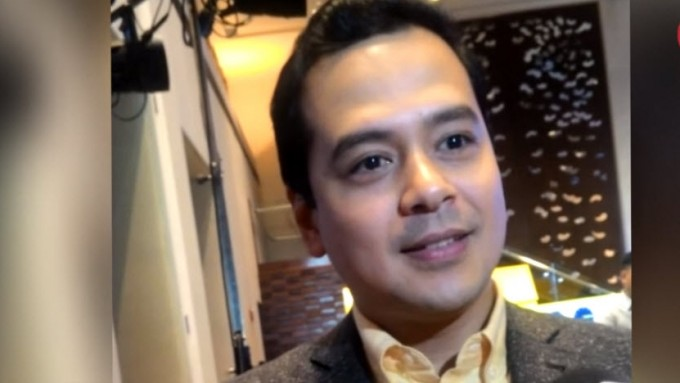John Lloyd on fantastic thing he discovered about Jennylyn