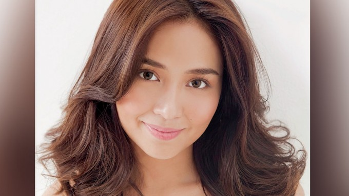 Kathryn shares advice to young girls