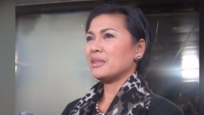 Princess Punzalan to young actors: 'Mean what you say.'