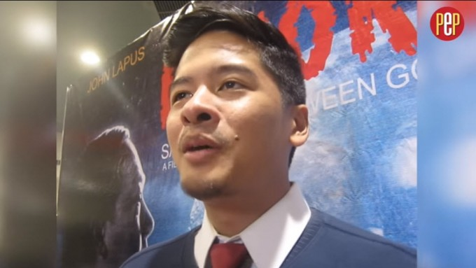 Alex Medina cannot believe the things he did in Echorsis