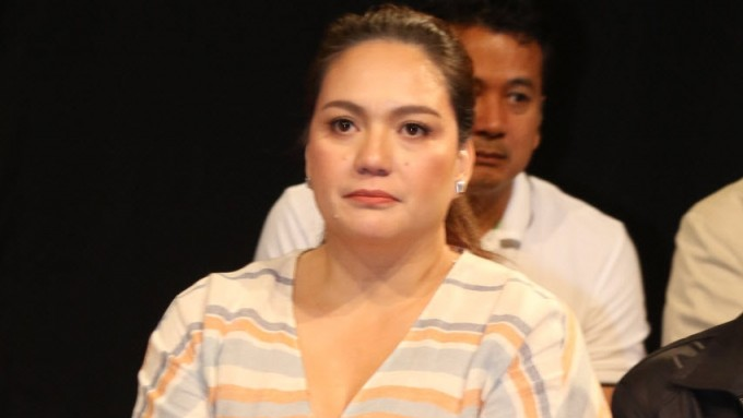 Sylvia Sanchez on why she hates taping in Luneta