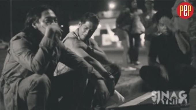 Brillante Mendoza on Ato Bautista's 'Expressway'