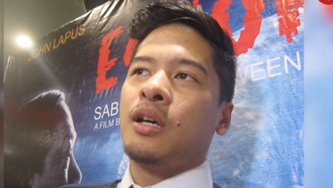 Alex Medina on playing gay: 'Physically exhausted ako.'