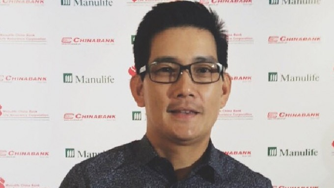 Richard Yap shares lesson on how to succeed in business