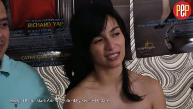 Jennylyn Mercado on Sam, Jericho, John Lloyd