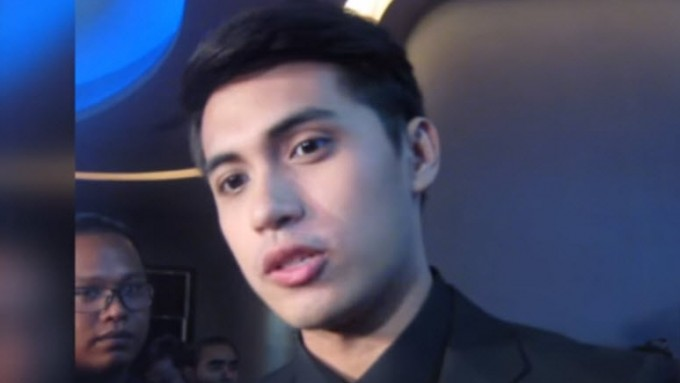 Marlo Mortel admits still going out with Janella Salvador