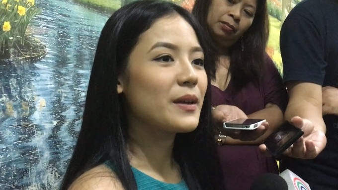 "Ritz Azul on working with Coco Martin: ""Grabe!"""