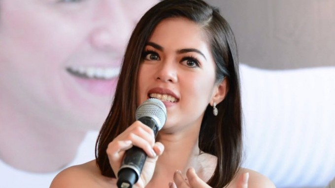 Shaina Magdayao says doing 'Single/Single' keeps her sane