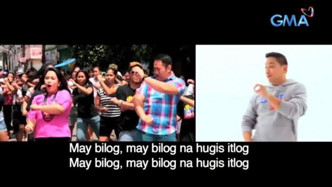 Dapat Tama: 'Bilog (Na Hugis Itlog)' is back!