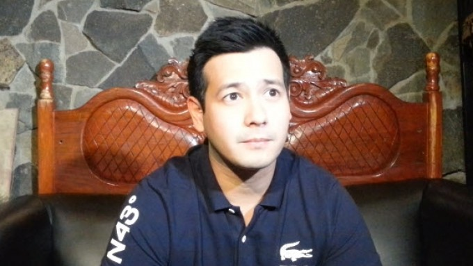 John Prats on how happy and excited he is being a father