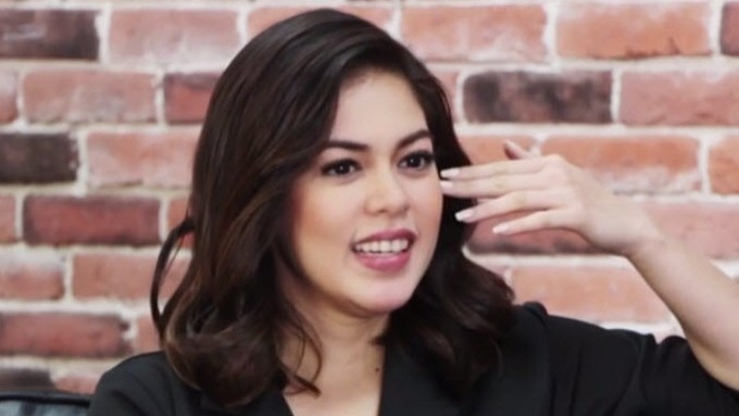 Shaina Magdayao grateful to past romance for what she is now