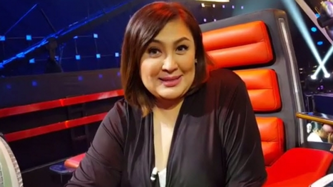 Lea Salonga tells Sharon Cuneta how she can have abs