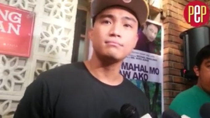 Edgar Allan Guzman denies Coco Martin got jealous of him