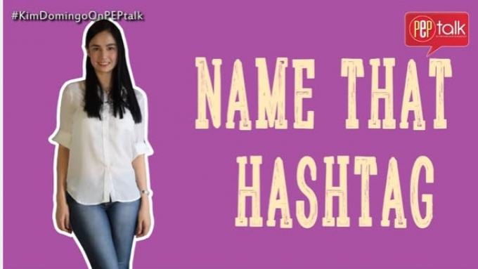 Kim Domingo names a Kapamilya hunk as her crush