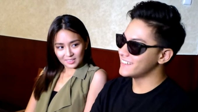 Daniel Padilla on learning Spanish: Mahirap na madali