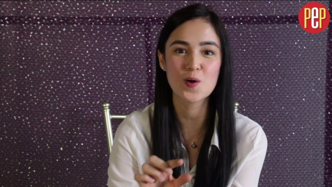 Kim Domingo admits something about her is 'abnormal'