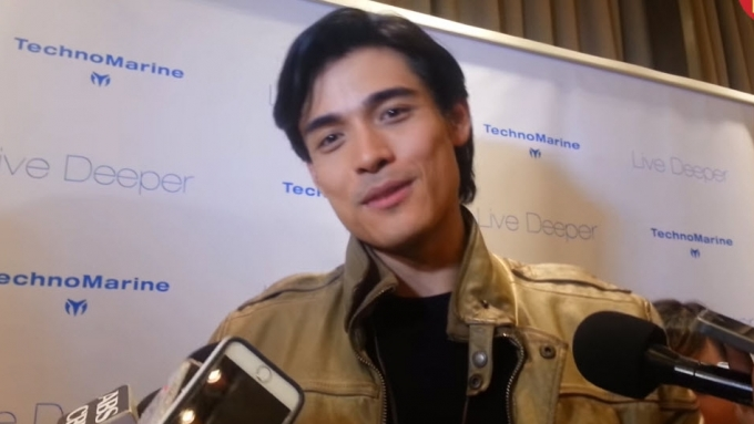 Xian Lim to perform with ABS-CBN Philharmonic Orchestra