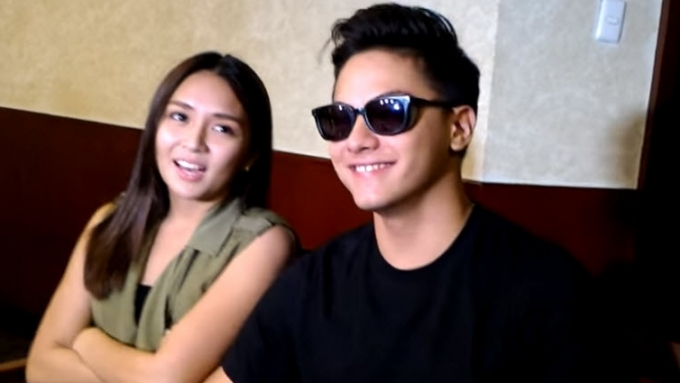 Daniel Padilla teases Kathryn Bernardo to have a concert
