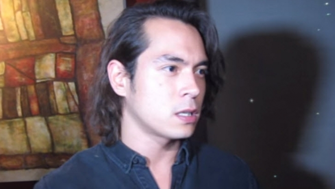 Jake Cuenca says his performance is 'organic'