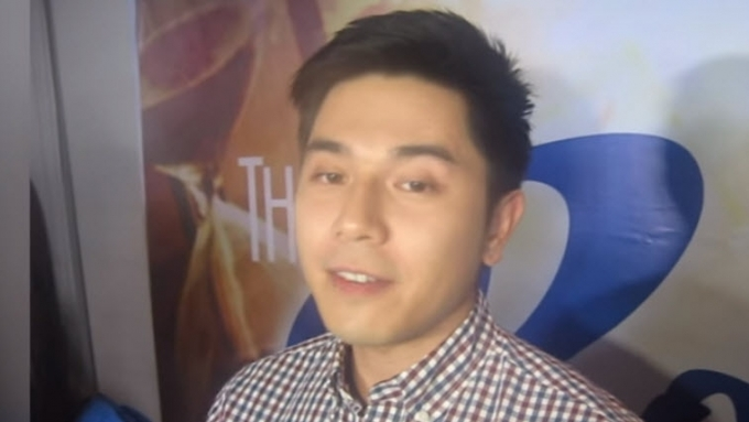 Paulo Avelino's reaction to KC-Ali hook-up