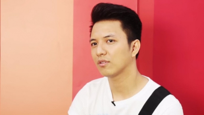 TJ Monterde on how he fell for KZ Tandingan