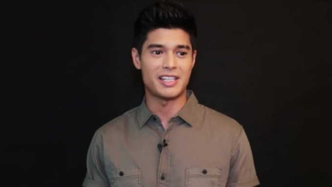 What is JC de Vera's Ultimate Father's Day gift?