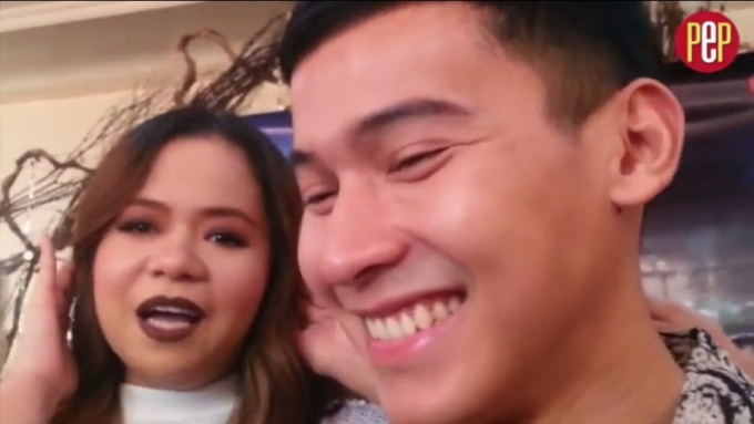 Kiray on Enchong Dee's kiss: 'Best in laway si Enchong.'