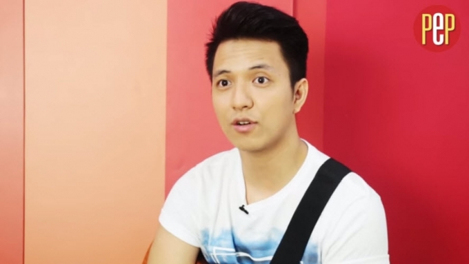 TJ Monterde on being an Internet sensation