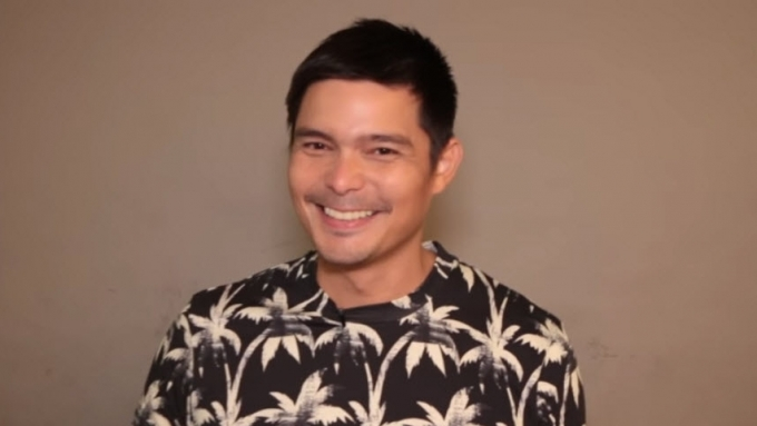 What is Dingdong Dantes's 'Ultimate Father's Day Gift'?