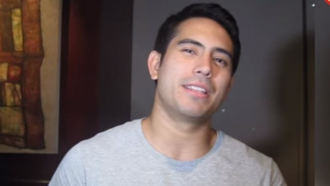 Gerald Anderson on setting priorities: career or love?