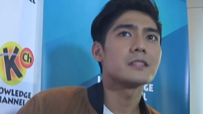 Robi Domingo on rumored 'Palibhasa Lalake' remake