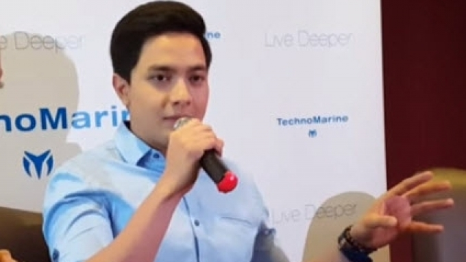 Alden wants fans to learn the 'essence of sharing'