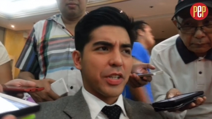 Mark Herras did not give up after being 'basted' 3 times