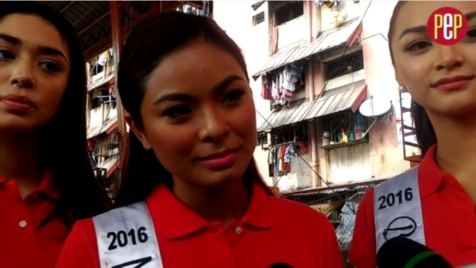 Miss Universe PH 2016 Maxine Medina shuts down doubters