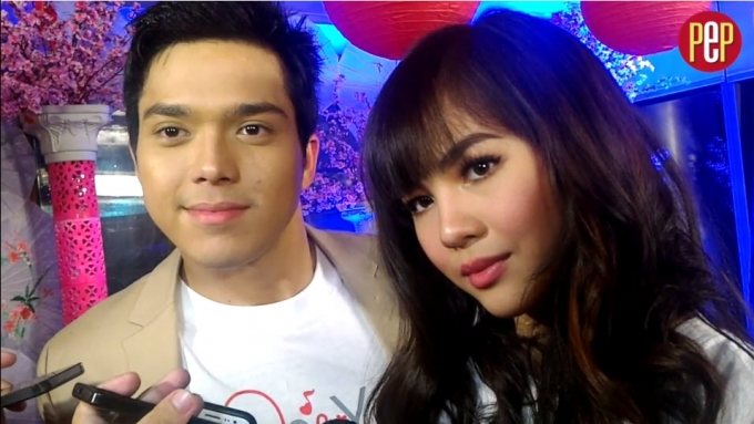 What makes Elmo and Janella think they have chemistry